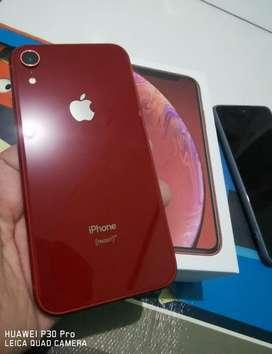 Iphone xr 64 inter mulusss