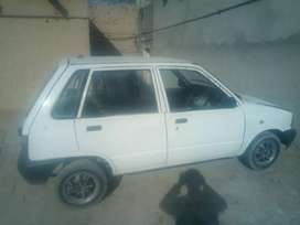 2002 alto car oregnal clour good condishon