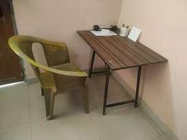 Table and kurshi