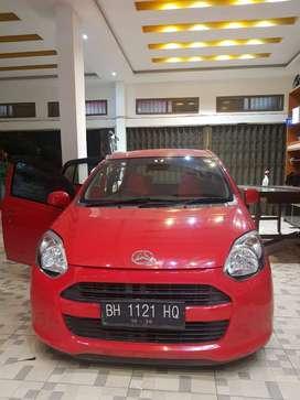 Daihatsu Ayla Type M Tahun 2015 Matic