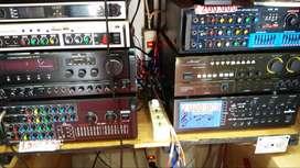 amplifier dengan merek 902 kualits yang terbaik cuma seharga 1,35 jt