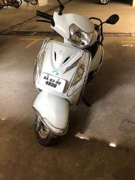 Maruti Suzuki Access125 on sale