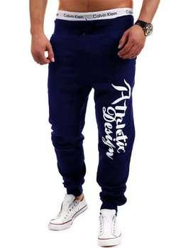 Baju G2 - CELANA JOGGER ATHLETIC DESIGN 5 warna