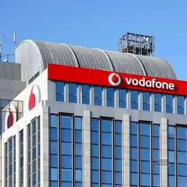 VODAFONE OFFICE (Direct Joining) Field Ex./Marketing manager; Contact-