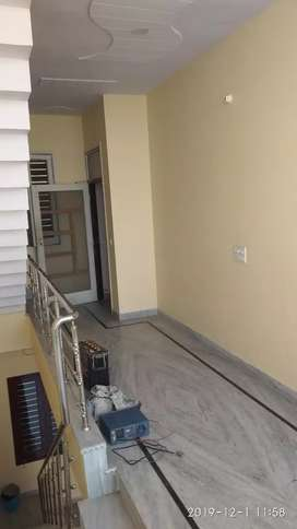 2BHK FIRST FLOOR NEAR 100FT.ROAD