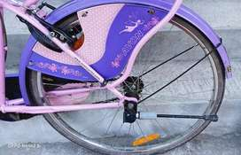 Avon a perple colour new cycle
