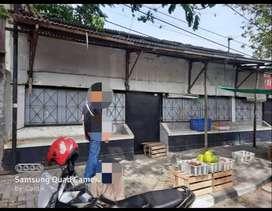 Tanah Lokasi Sangat Strategis Jl. Fatmawati Pedurungan Semarang