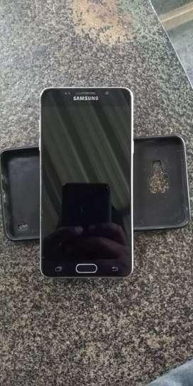 Samsung A5 2016 (gold)
