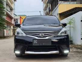 [SpecialVersion] Nissan Grand Livina 1.5 SV Manual 2018 pemakaian 2019