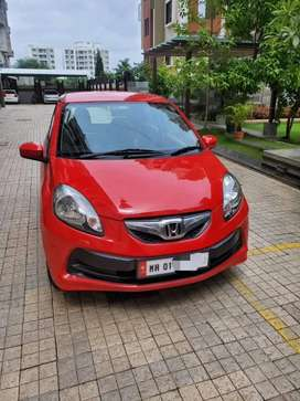 Honda Brio 2011-2013 S MT, 2012, Petrol