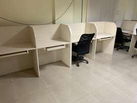 20seating office space for rent in hitech city close to metro nd bus