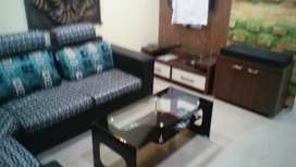 2bhk Furnished Flat For Rent in Parnasree