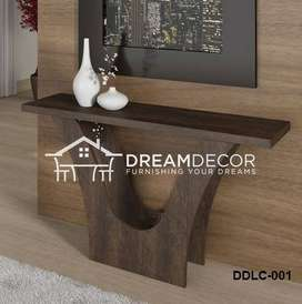 Living Room Consoles , Modern Console Tables with Mirror