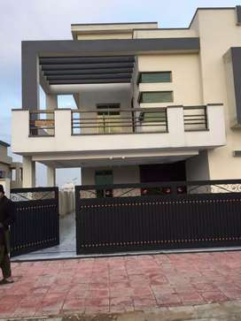 BahriaTown Bunglow for sale kanal 6 bedroom ph 1 Rwp