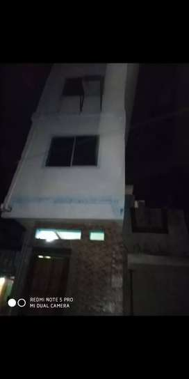 House Rent-6000 & Sell- 1500000