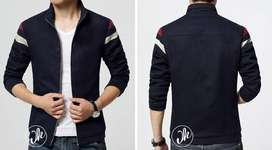 Jaket Casual Sporty Korean Style Stylish SK87