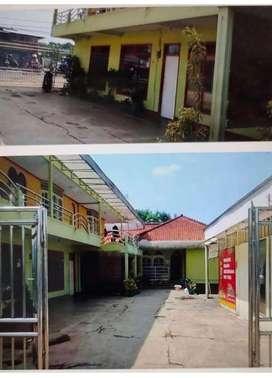 Sewa Jual Cepat Rumah Kos di Cibogo Raya Puncak Megamendung Bogor