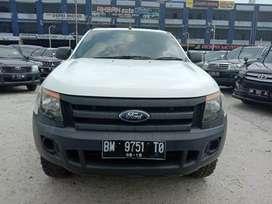 Ford sc 4x4 PU th 2014
