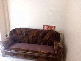 Shop for rent fully furnished