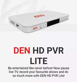 DEN HD SET TOP BOX