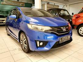 All New Jazz RS 2016 Facelift MT ISTIMEWA Spt Baru#KIM S 2015/2017