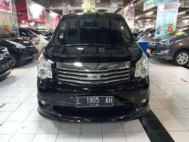 Toyota Nav1 V limited matic 2014 pajak baru bln 11