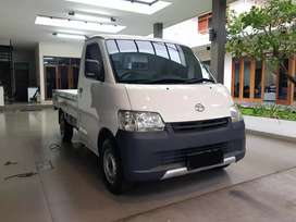 Daihatsu Gran Max Pick Up (PU) 2016 Putih Istimewa