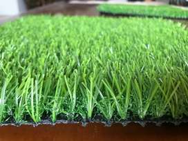 Artificial grass, astro turf natural look