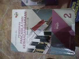 Buku PKN Kelas 11 Erlangga