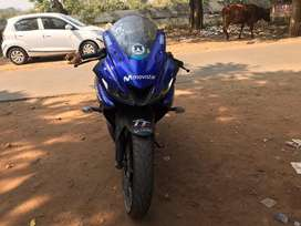 Well maintained R15 v3