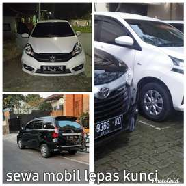 Sewa Rental Mobil Matic Lepas Kunci Semarang