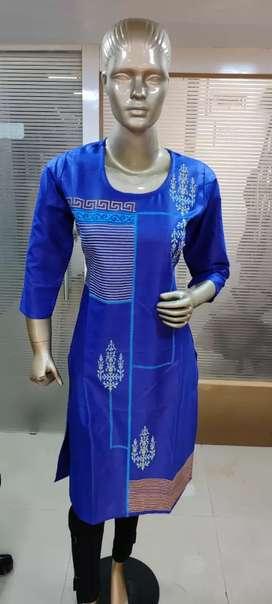 Women kurti