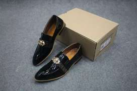 Loafers formal shoes