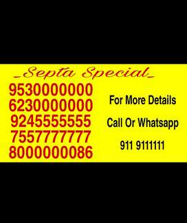 Indias best vip mobile number