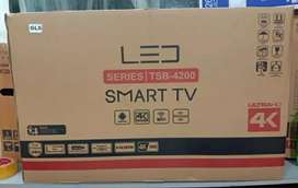 New Android Smart TV - Lowest Price Discount Offer Vaidehi Enterprise