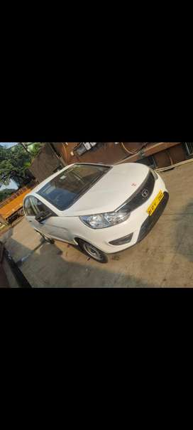 Tata Zest XE Petrol, 2018, CNG & Hybrids