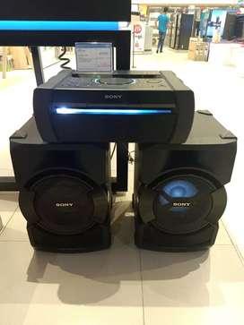 Home Theater Dan Speaker Sony