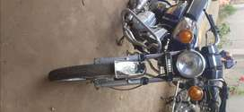 YAMAHA rx100 ONLY INTRETED PEPOL..