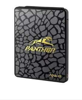 SSD Apacer Panther 120GB sata
