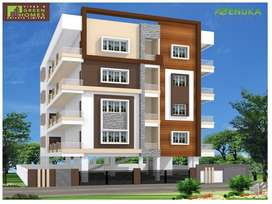 NEW 2BHK FLAT FOR SALE@ALWAL