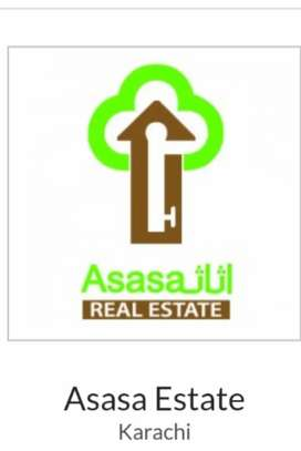 Plot available for sale in model colony