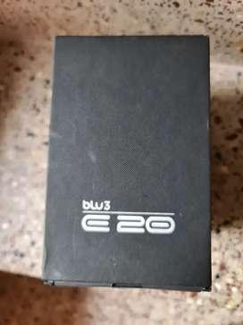 BluArmor BLU3 E20