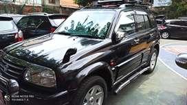 Jual Escudo 2.0i tahun 2004