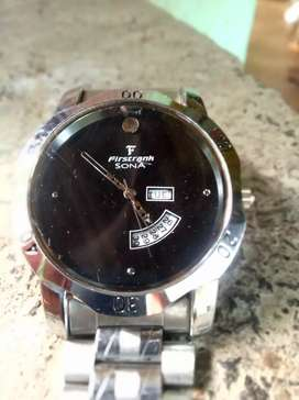 Expensive watch( RIST WATCH)