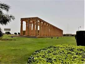 Bahria Town Residential Plots For Sale