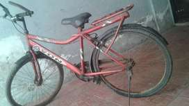 Bicycle for students