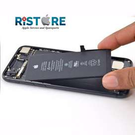 Battery/Baterai Apple iPhone 4/4s/5/5s/5c/6/6s/7/7+/8/8+/X Original