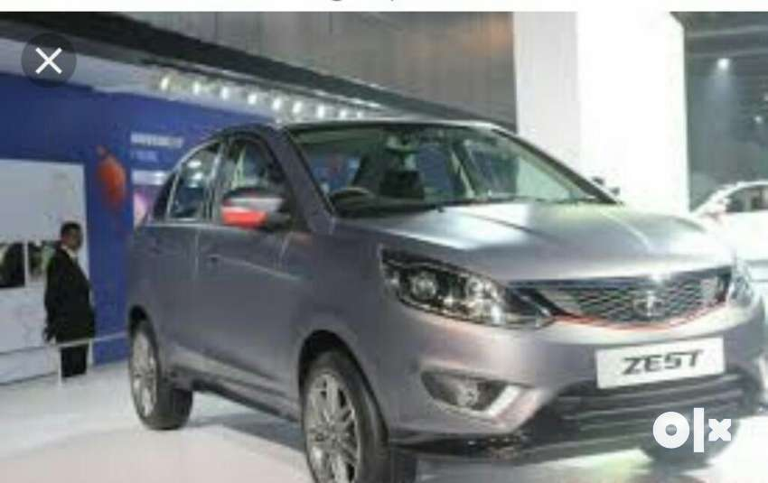 Tata Zest XE 75 PS Diesel, 2018, Diesel 0