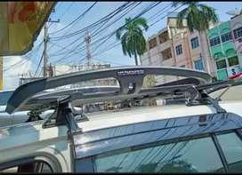 Roof rack Mobil Rockford