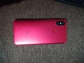 Xiaomi A2 4 64 red neet phone